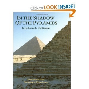 9780806120294: Title: In the shadow of the pyramids Egypt during the Old