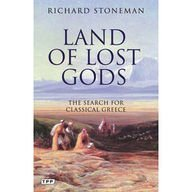 9780806120522: Land: The Search for Classical Greece