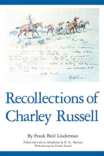 9780806121123: Recollections of Charley Russell (American Exploration and Travel Series)