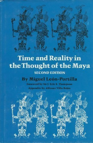 Time and Reality in the Thought of: LEON-PORTILLA, Miguel