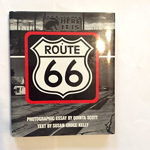 9780806121338: Route 66: The Highway and Its People