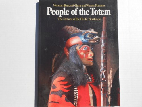 9780806121451: People of the Totem: The Indians of the Pacific Northwest