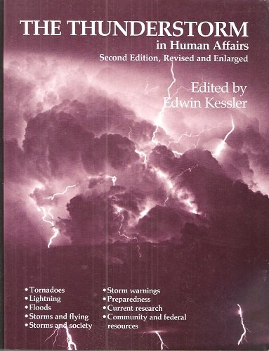 9780806121536: The Thunderstorm in Human Affairs