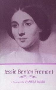 9780806121598: Jessie Benton Fremont: A Biography