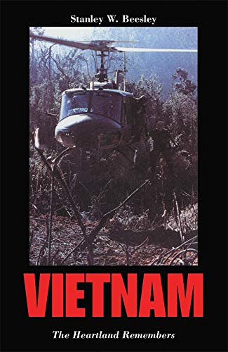 9780806121628: Vietnam: The Heartland Remembers