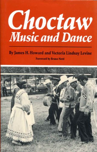 9780806122250: Choctaw Music and Dance (Dr. Morton Walker Health Book)