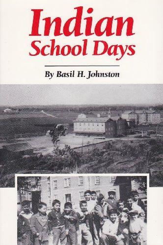 9780806122267: Indian School Days