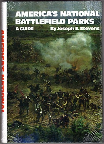 9780806122687: America's National Battlefield Parks: A Guide