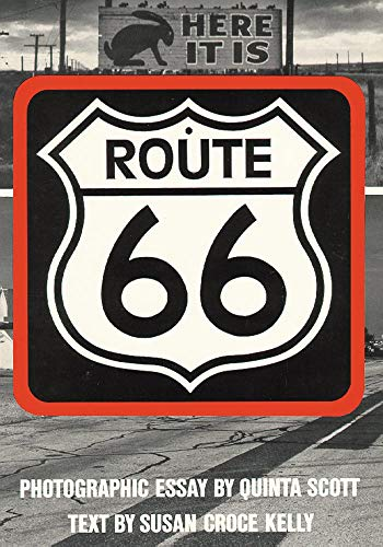 9780806122915: Route 66: The Highway and Its People