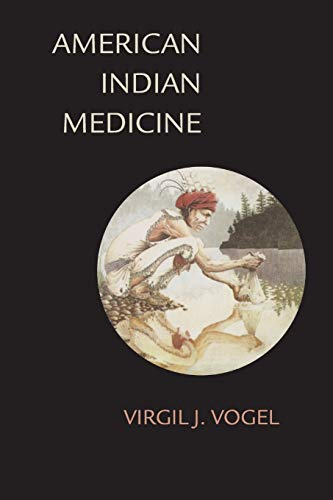 9780806122939: American Indian Medicine (The Civilization of the American Indian Series)