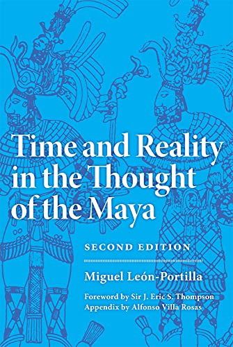 Time and Reality in the Thought of: Leon-Portilla, Miguel; La