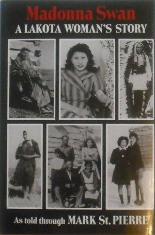 9780806123691: Madonna Swan: A Lakota Woman's Story