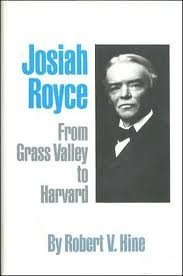 9780806123752: Josiah Royce: From Grass Valley to Harvard (Oklahoma Western Biographies)