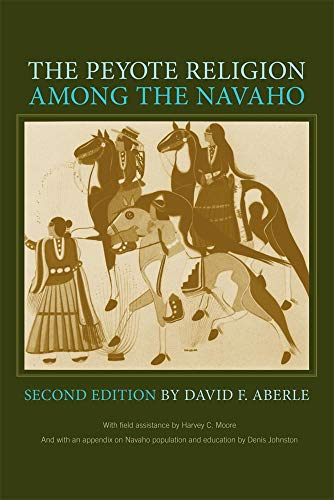 9780806123820: The Peyote Religion Among the Navaho