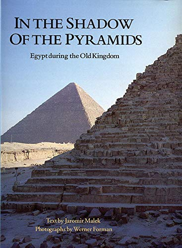 In the Shadow of the Pyramids: Egypt: Jaromir Malek