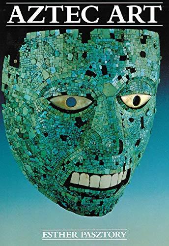 9780806125367: Aztec Art