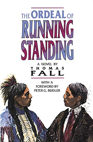 9780806125718: The Ordeal of Running Standing: A Novel