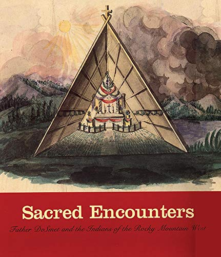 Sacred Encounters: Jacqueline Peterson with