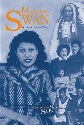 9780806126760: Madonna Swan: A Lakota Woman's Story