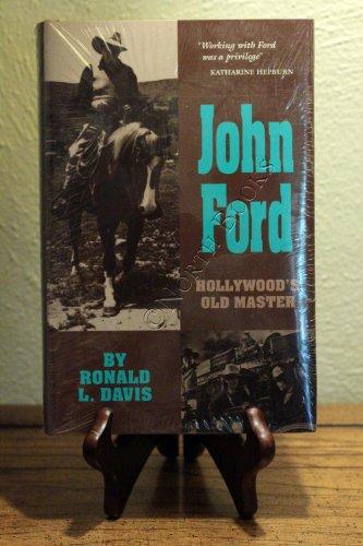 JOHN FORD: Davis, Ronald L.