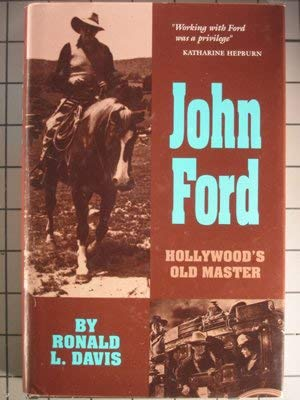 9780806127088: John Ford: Hollywood's Old Master (Oklahoma Western Biographies)