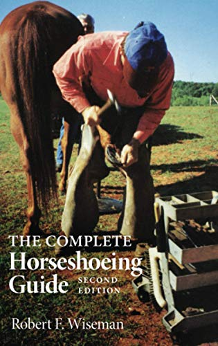 9780806127194: The Complete Horseshoeing Guide
