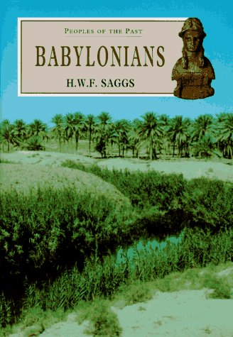 9780806127651: Babylonians (Peoples of the Past, 1)