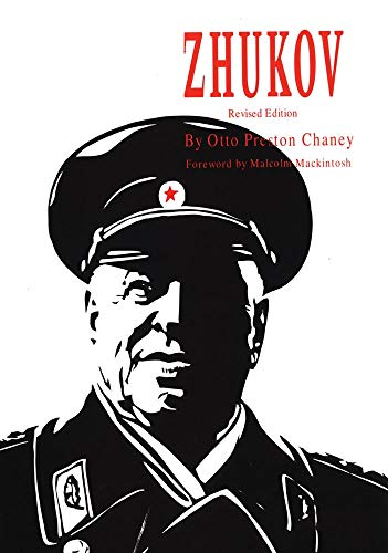 Zhukov: Chaney, Otto Preston
