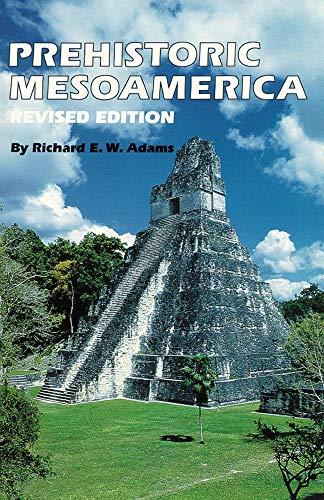 9780806128344: Prehistoric Mesoamerica