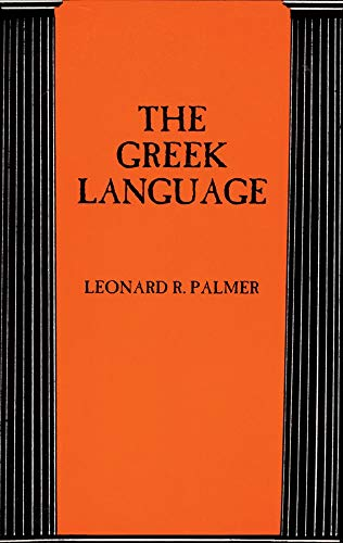 9780806128443: The Greek Language