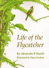 9780806129198: Life of the Flycatcher (Animal Natural History)