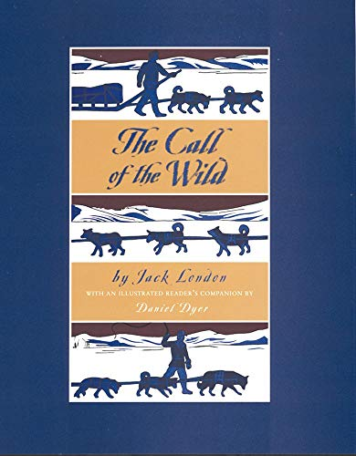9780806129334: Jack London's The Call of the Wild for Teachers