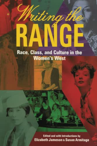 Writing the Range: Race, Class, and Culture: Marian Perales, Ramona
