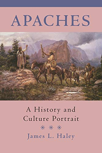 9780806129785: Apaches: A History and Culture Portrait