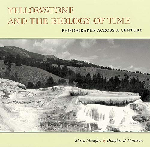 Yellowstone and the Biology of Time: Indian Allotments in Alabama and Mississippi 1830-1860 (...