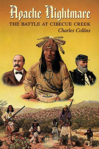 9780806131146: Apache Nightmare: The Battle at Cibecue Creek