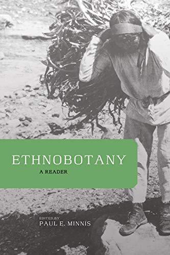 9780806131801: Ethnobotany: A Reader