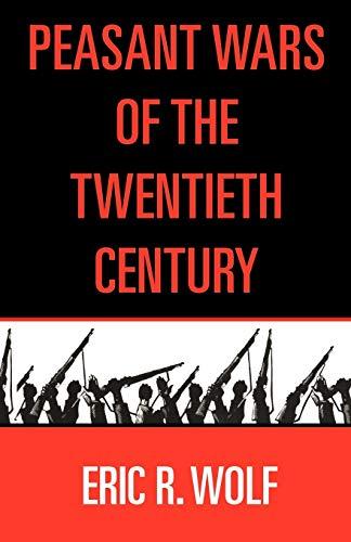 9780806131962: Peasant Wars of the Twentieth Century