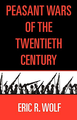 9780806131962: Peasant Wars of the Twentieth Century