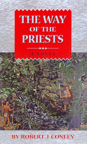 The Way of the Priests (Real People) (0806132728) by Robert J. Conley