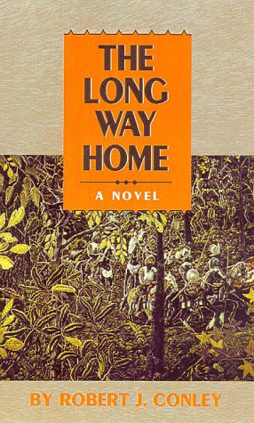 9780806132761: The Long Way Home (Real People)