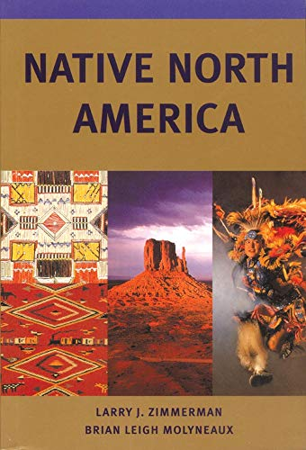 9780806132860: Native North America (Civilization of the American Indian (Paperback))