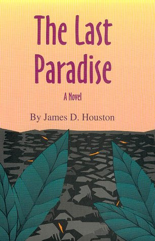 9780806132907: The Last Paradise (Literature of the American West Series)