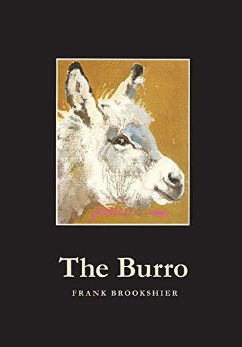 9780806133386: The Burro