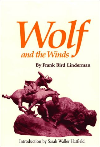 9780806133782: Wolf and the Winds