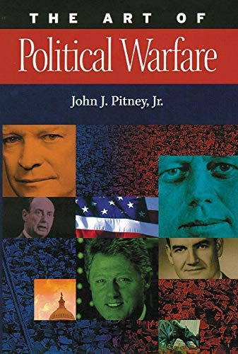 9780806133829: The Art of Political Warfare