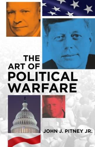 9780806133829: The Art of Political Warfare