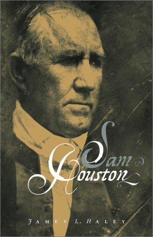 9780806134055: Sam Houston