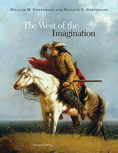9780806135335: The West of the Imagination