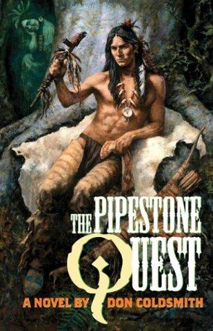 The Pipestone Quest: Coldsmith, Don